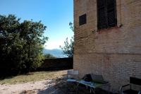 Targa centenario degli esperimenti di Guglielmo Marconi ad Ancona