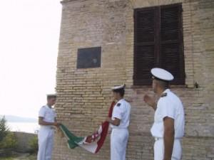 IY6GM Cerimonia 2004