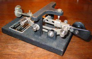 anno 1938 - McElroy Mac Key di I6QON