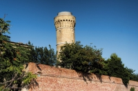 Vecchio faro di Ancona